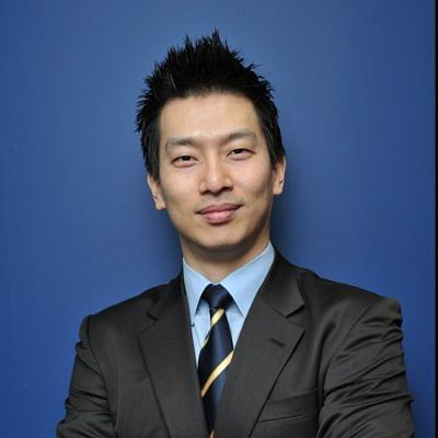 Jinho Baek