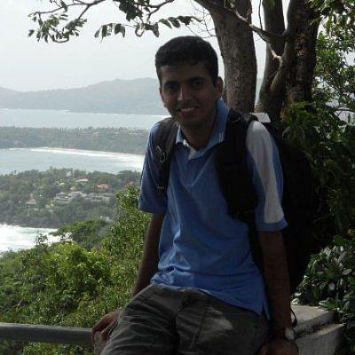 Avinash Vasanth
