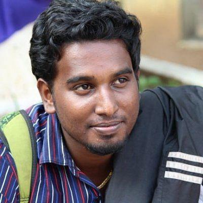 Vinod Raja