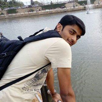 Nagarjuna D N