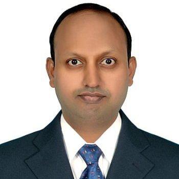 Sundaresan Sethuraman