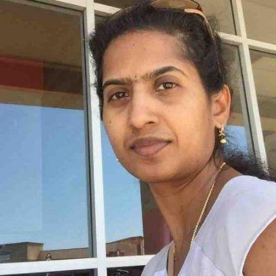 Manjulatha Kamalraj