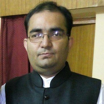 Anuj Kapoor