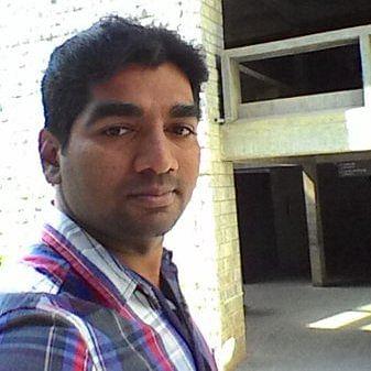 Aravinda Reddy