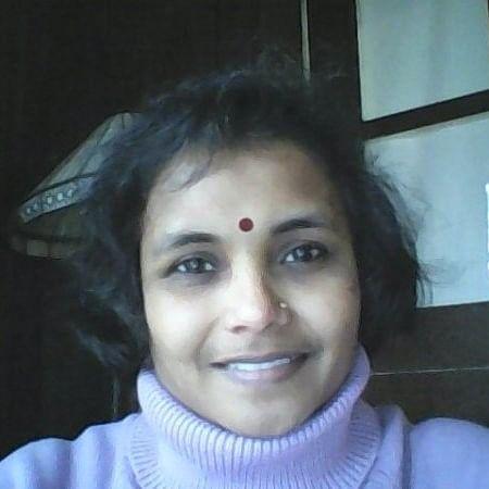 Preeta Naveen