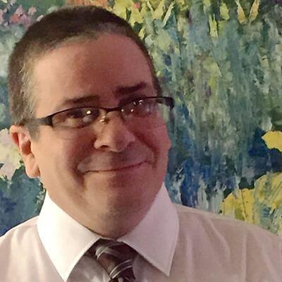John Perrin