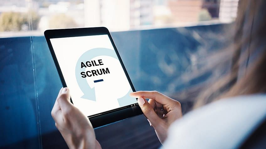Agile Scrum Tutorial