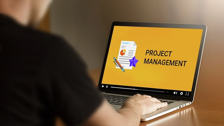 Project Management Tutorial for Beginners: A Step-By-Step Guide