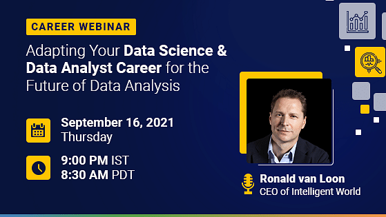 Adapting Your Data Science & Data Analyst Career for the Future of Data Analysis