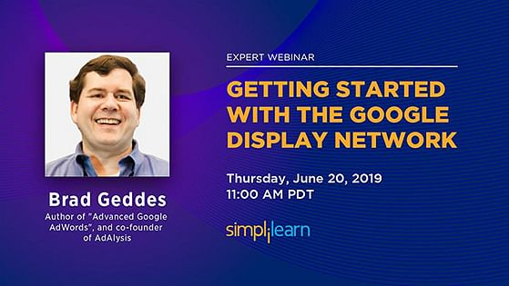 GDN Bootcamp: Getting Started with the Google Display Network