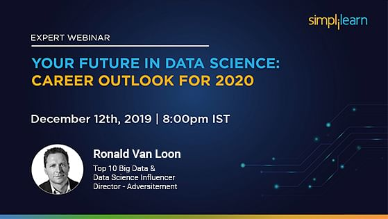 Your Future in Data Science: Career Outlook for 2020