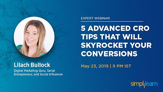 5 Advanced CRO Tips That Will Skyrocket Your Conversions