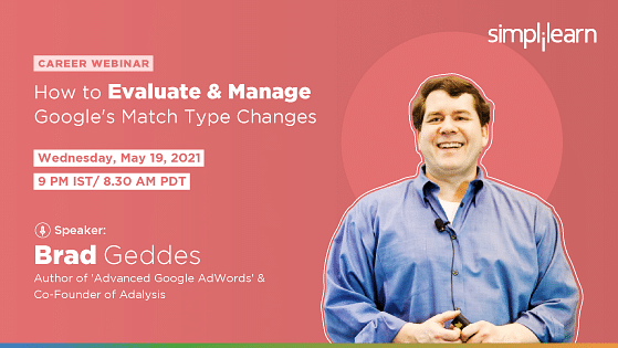 How to Evaluate & Manage Google's Match Type Changes