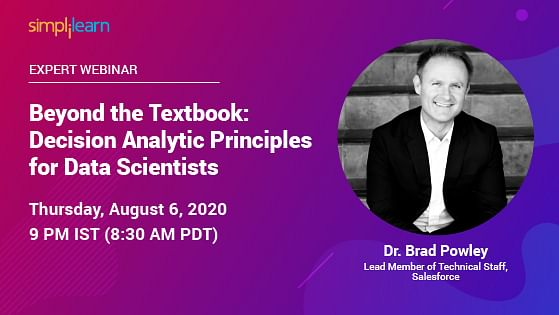 Beyond the Textbook: Decision Analytic Principles for Data Scientists
