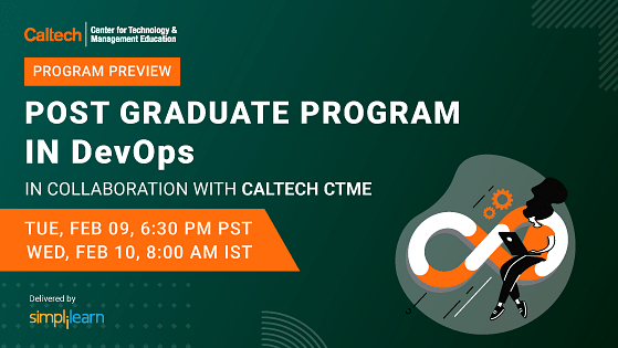 Program Preview: Post Graduate Program in DevOps