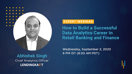 How to Build a Successful Data Analytics Career in Retail Banking and Finance