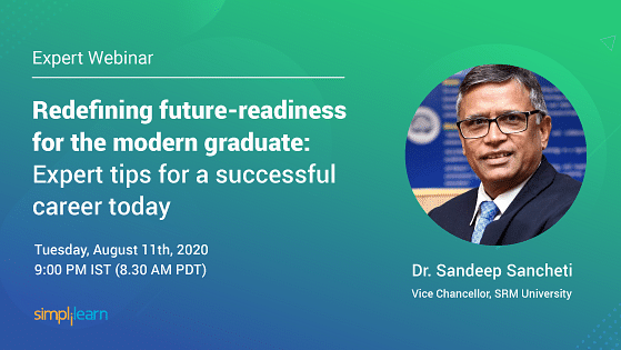 Redefining Future-Readiness for the Modern Graduate: Expert Tips for a Successful Career