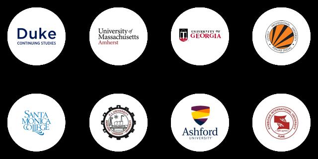 Higher Education Partner