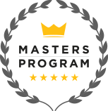 Masters Badge